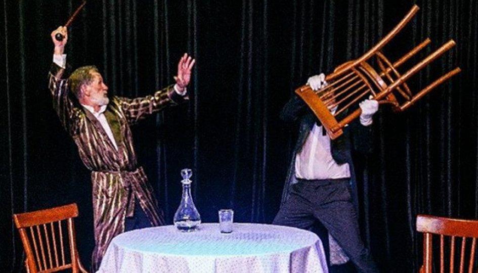 Театр: 60 минут Чехова, Краснодар