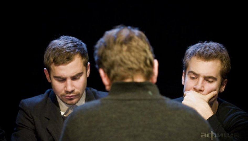 Театр: Каин
