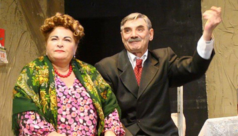 Спектакль любовь не картошка не выбросишь в окошко цена билета театр табакова на чаплыгина афиша