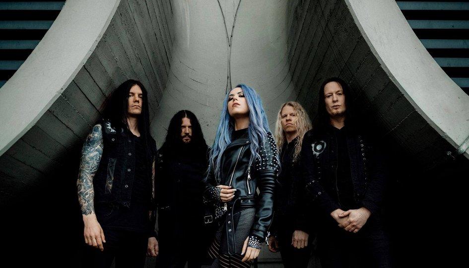 Концерты: Arch Enemy