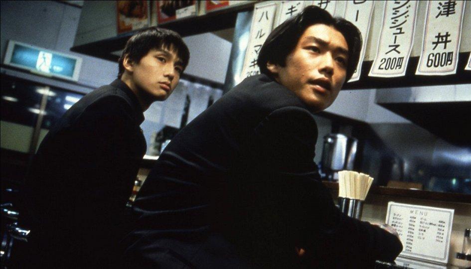 Кино: «Ребята возвращаются»