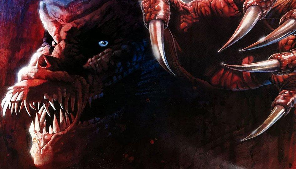 Кино: «Внутренний страх»