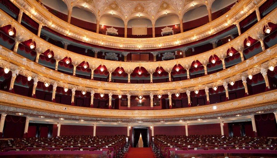 Концерты: «20 лет на Большой Садовой!»