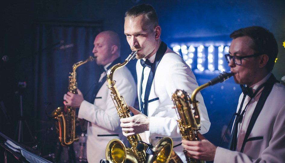 Концерты: 2x2 Saxophone Quartet и Лина Нова