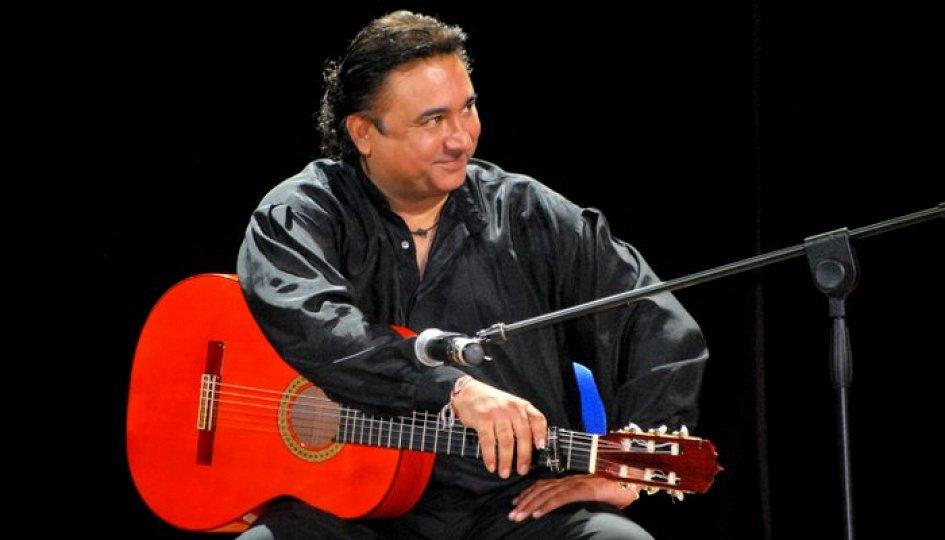 Концерты: «Фламенко Андалузии»: Оскар Гузман, Изабель Муньос, Хавьер Альенде