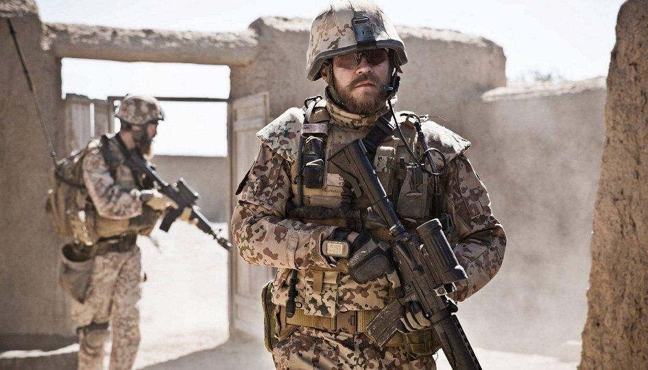 Кино: «Война»