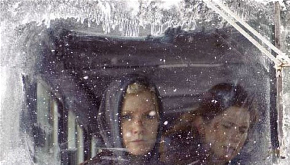 Кино: «Снежный армагеддон»