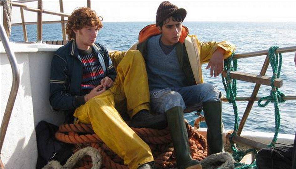 Кино: «Семья Малаволья»
