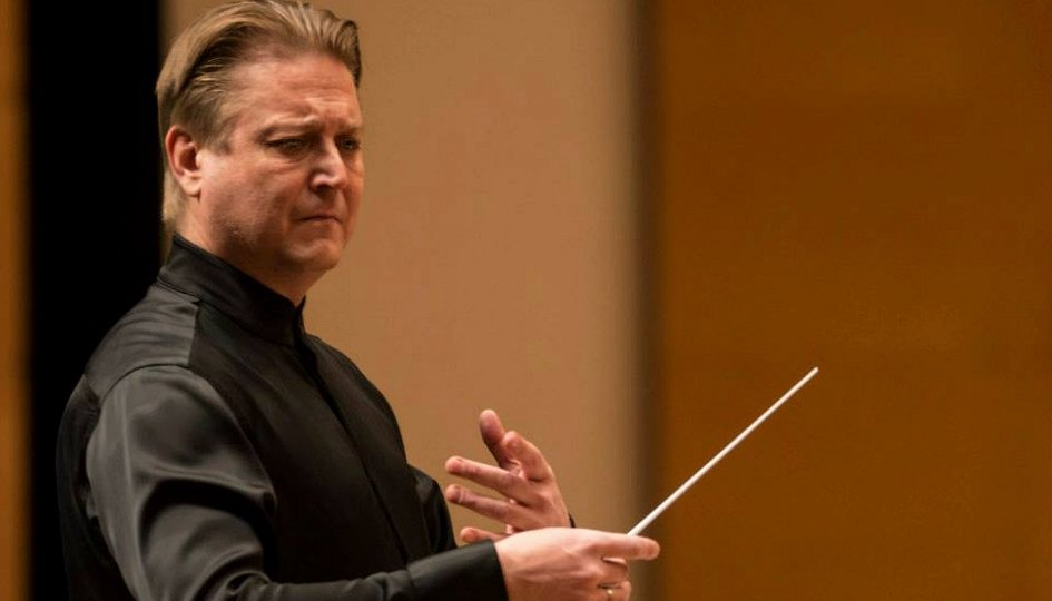 Концерты: «Густав Малер. Симфония № 5»