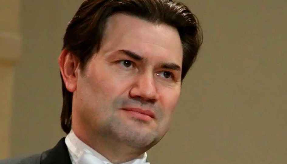 Концерты: «Малыш и Карлсон»: Юрий Стоянов