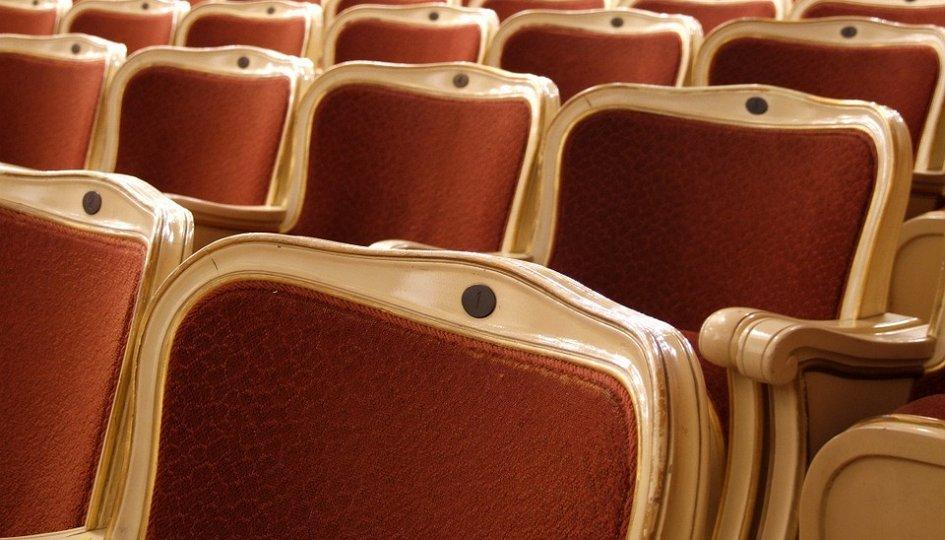 Концерты: «Идоменей»: Сергей Годин, Мари-Клод Шапюи, Йинь Фан, Элеонора Буратто