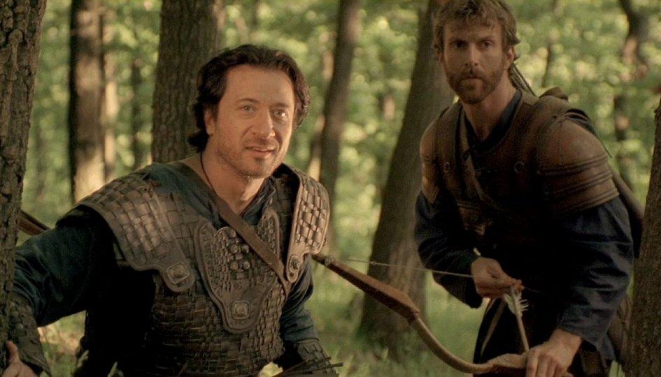 Кино: «Династия драконов»
