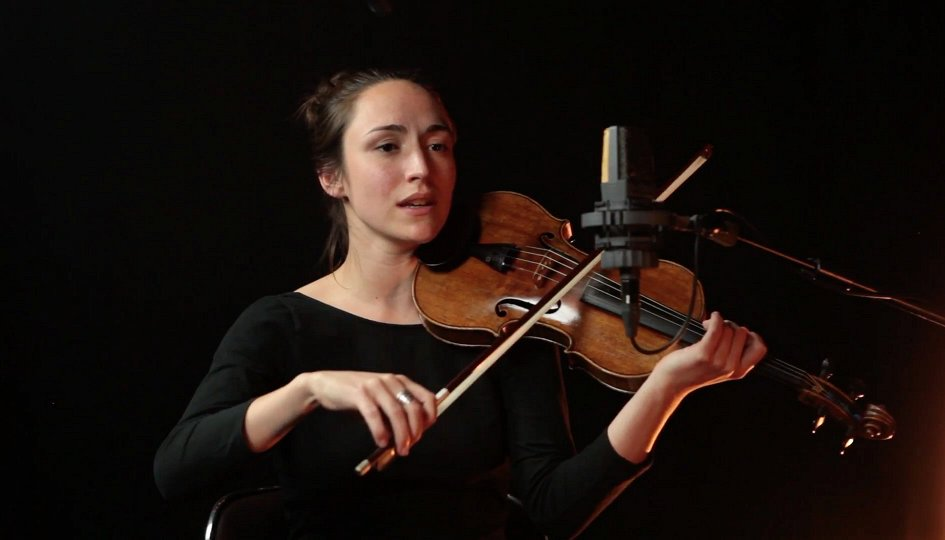 Концерты: «Moscow Music Week. Ored Recordings Showcase»
