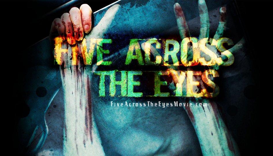 Кино: «Глаза страха»