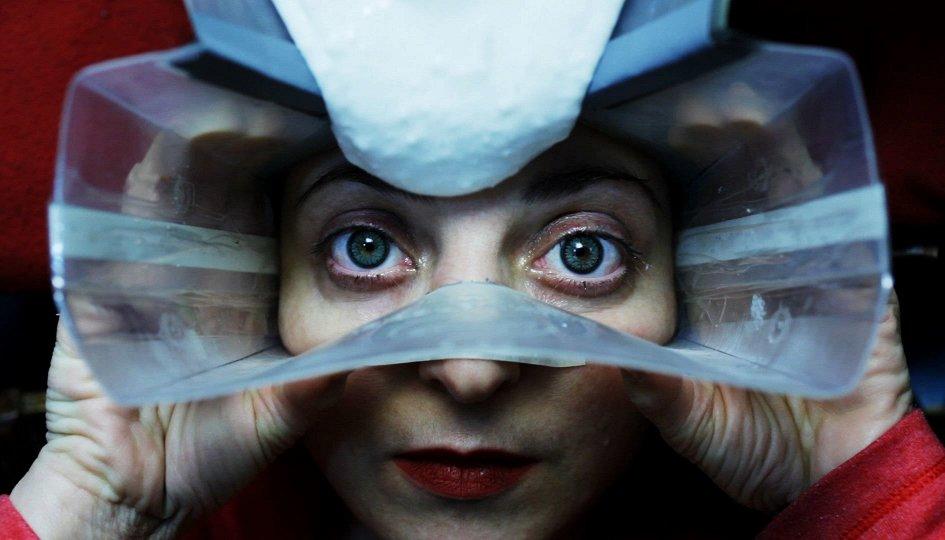 Кино: «Никола Костантино: Артефакта»