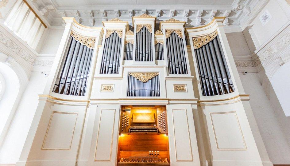 Концерты: «Посвящение Стравинскому»