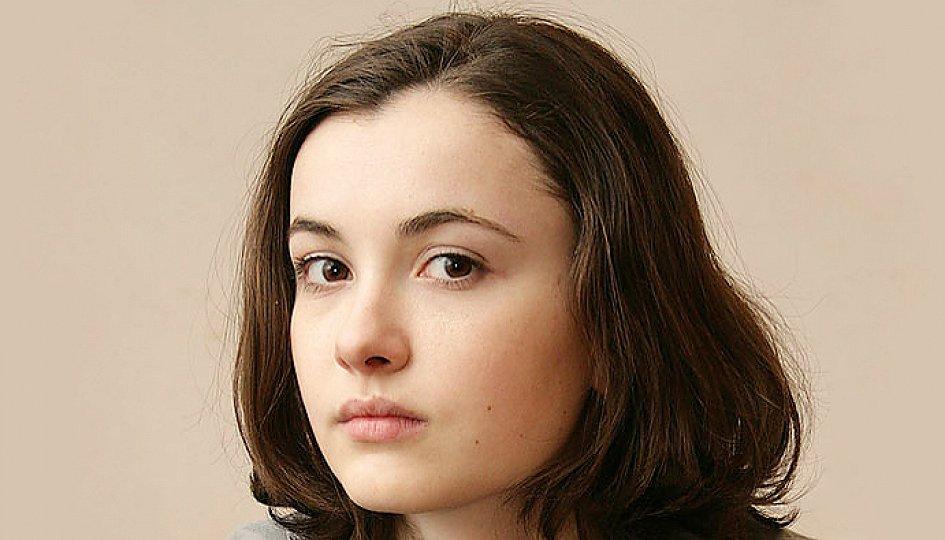 Элен Касьяник