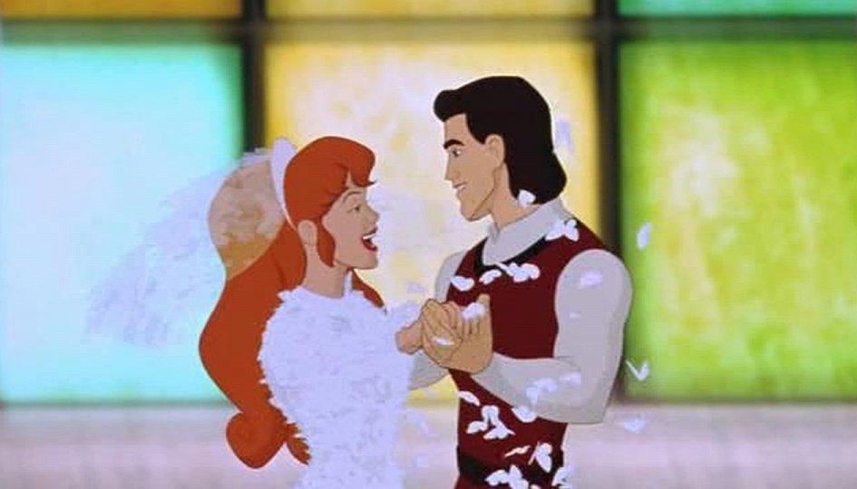 Кино: «Принцесса на горошине»