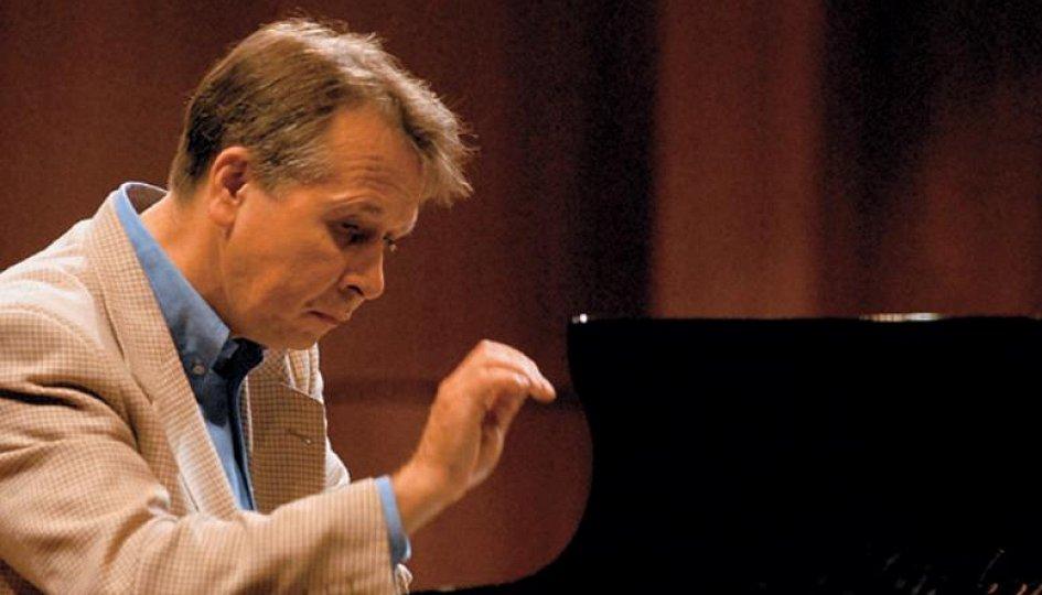 Концерты: Михаил Плетнев