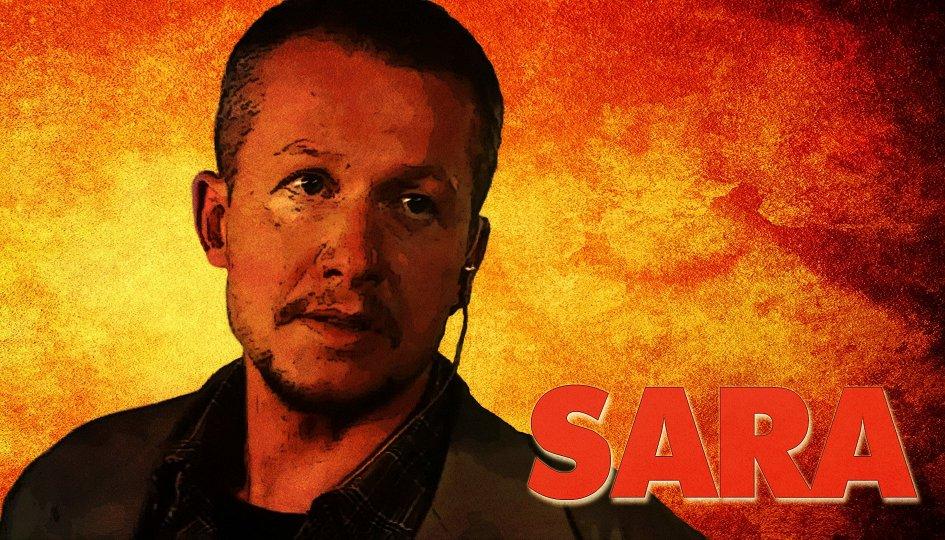 Кино: «Охранник для дочери, или Сара»
