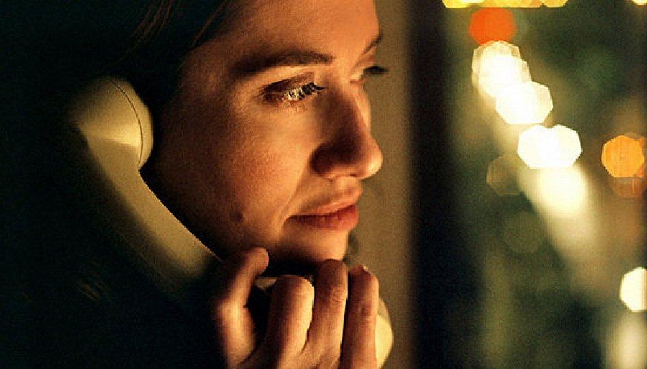 Кино: «Неизъяснимое»