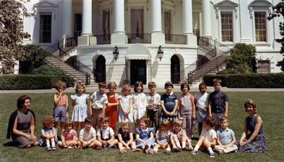 Кино: «Клан Кеннеди»