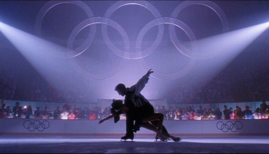 Кино: «Золотой лед»