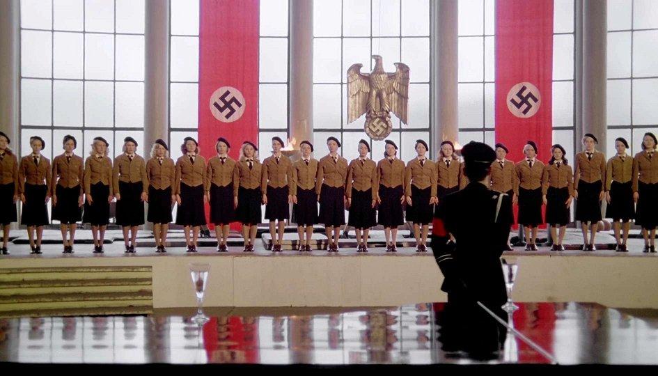 Кино: «Салон Китти»