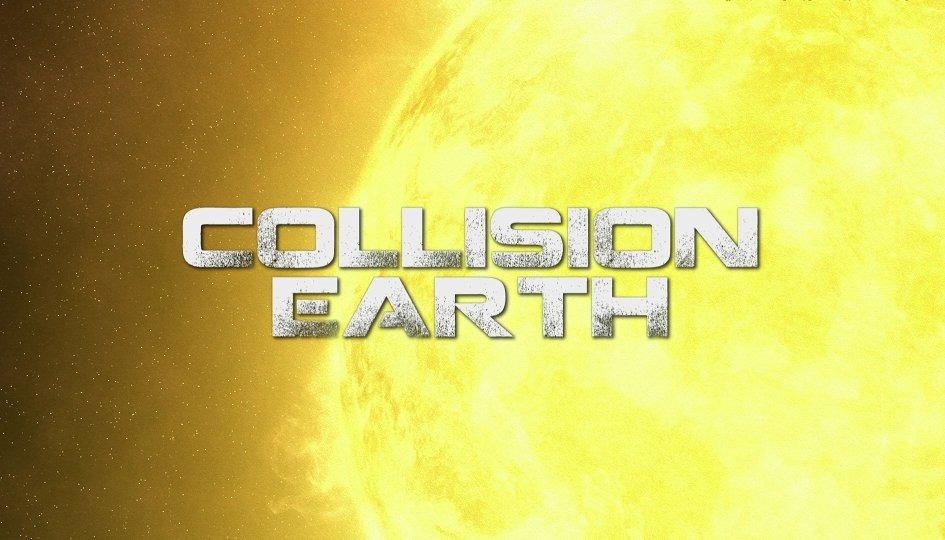 Кино: «Столкновение с Землей»