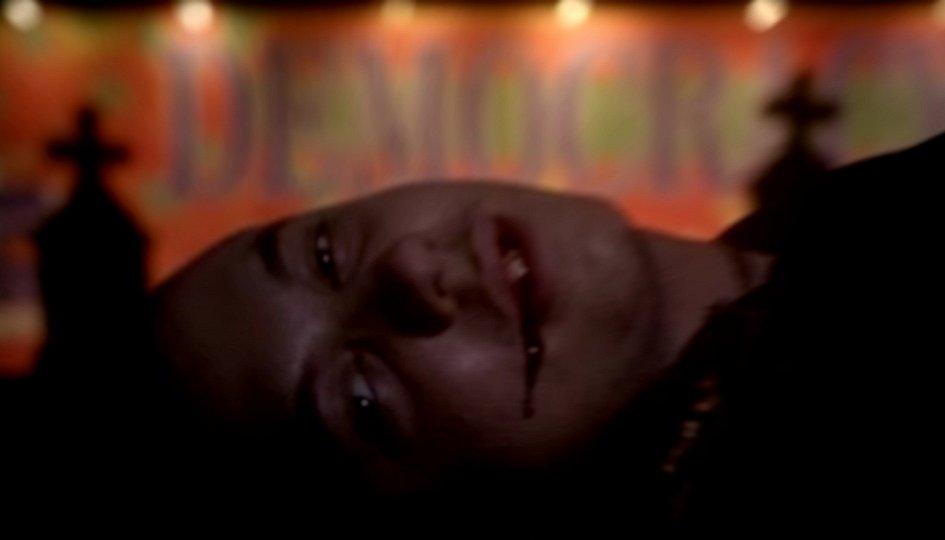 Кино: «Раны»