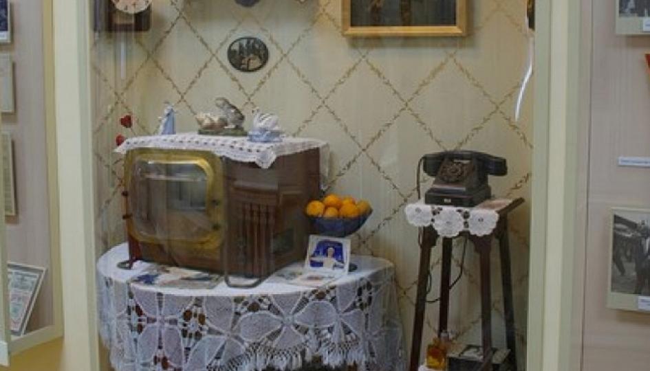 Выставки: Сочи в период 1946–1990-х годов