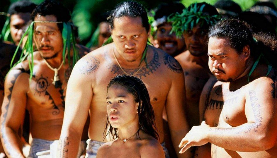 Кино: «Принц жемчужного острова»