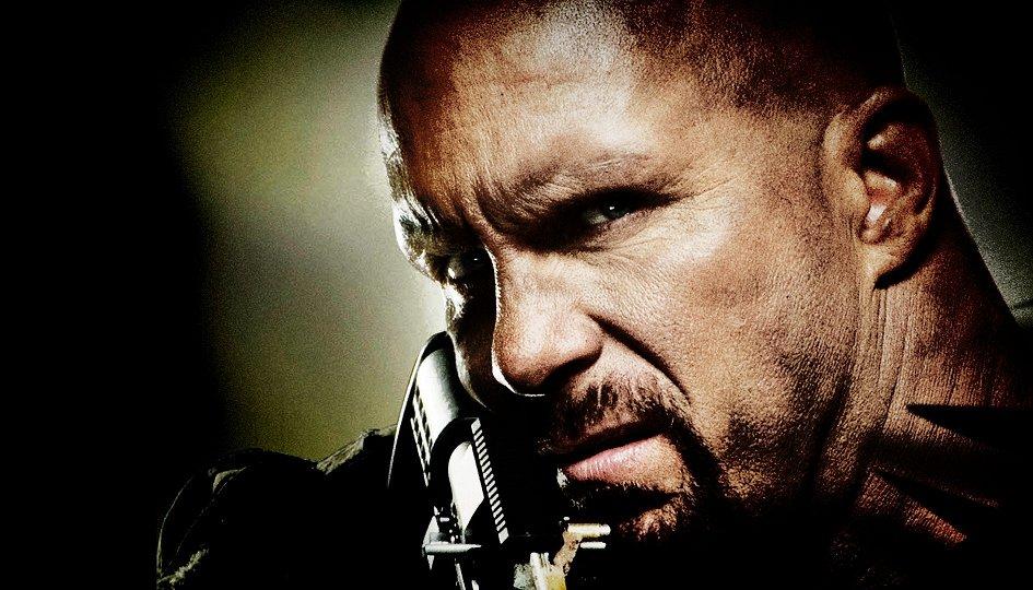 Кино: «Поймать, чтобы убить»