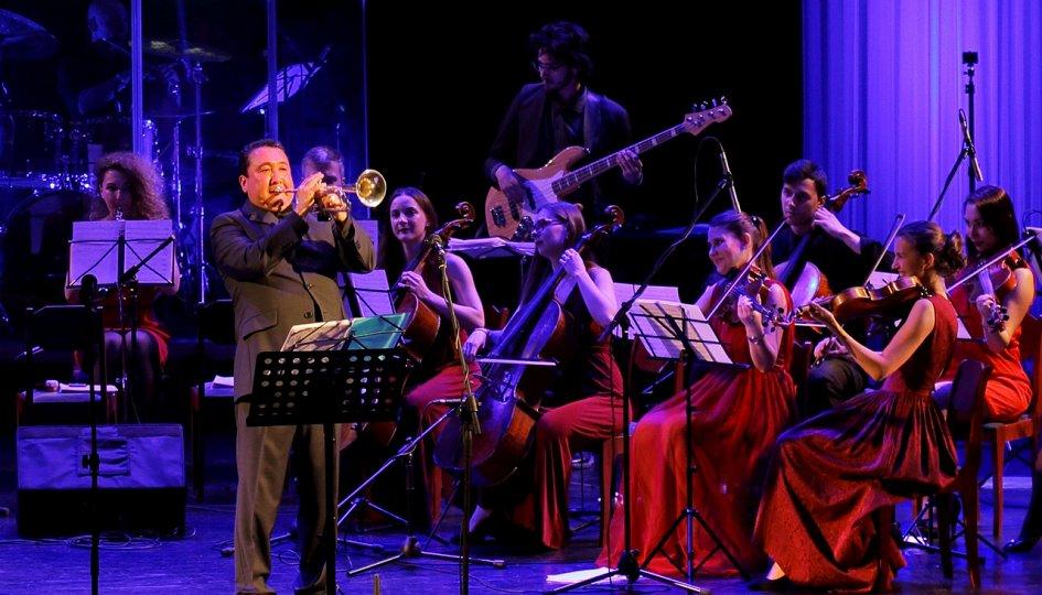Концерты: «Рок-хиты»: Premier Orchestra