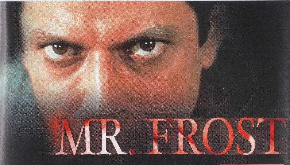 Кино: «Смертельно опасный мистер Фрост»