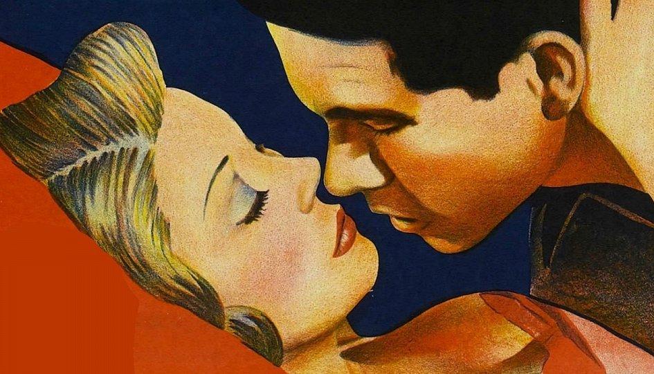 Кино: «Римская весна миссис Стоун»