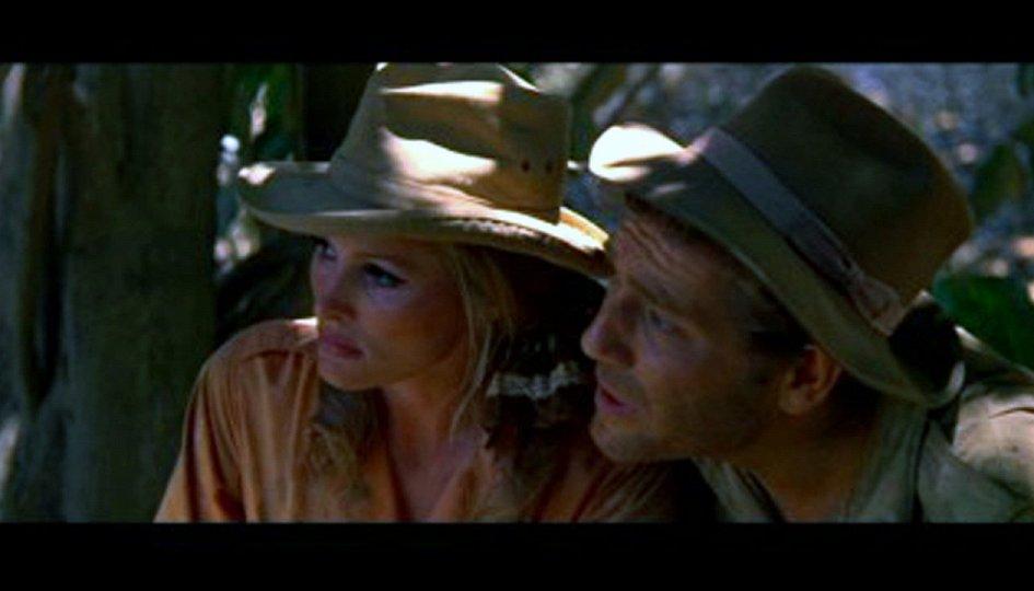 Кино: «Южная звезда»