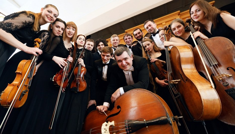 Концерты: «Тайны старого сундука»: Премьер-оркестр