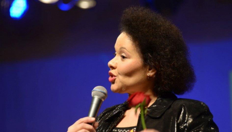 Концерты: XXIII Джазовый фестиваль «Розовая пантера»: Бьянка Моралес