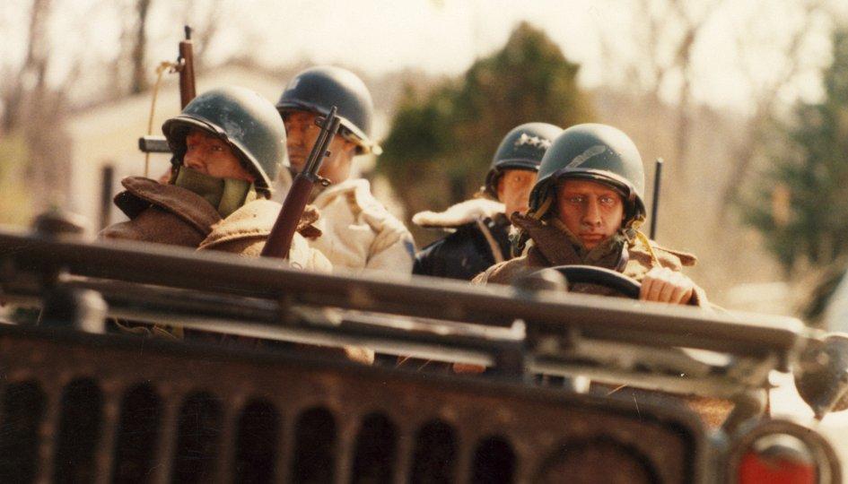 Кино: «Марвенкол»