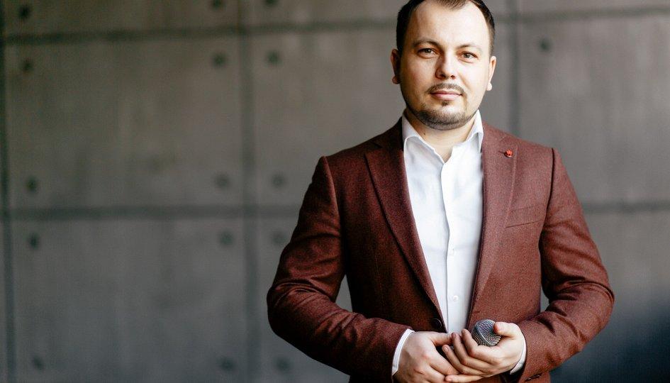 Концерты: Ярослав Сумишевский
