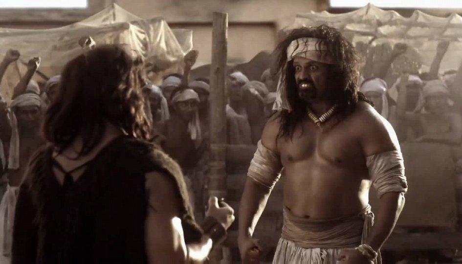 Кино: «Малайские хроники кровных уз»