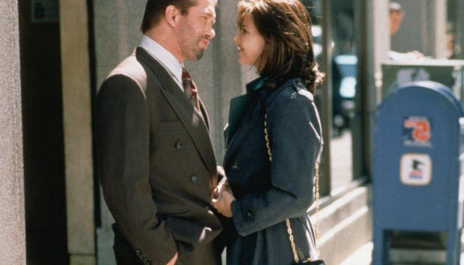 Кино: «Крутой полицейский»