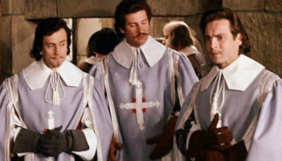 Кино: «Три Мушкетера: Месть Миледи»