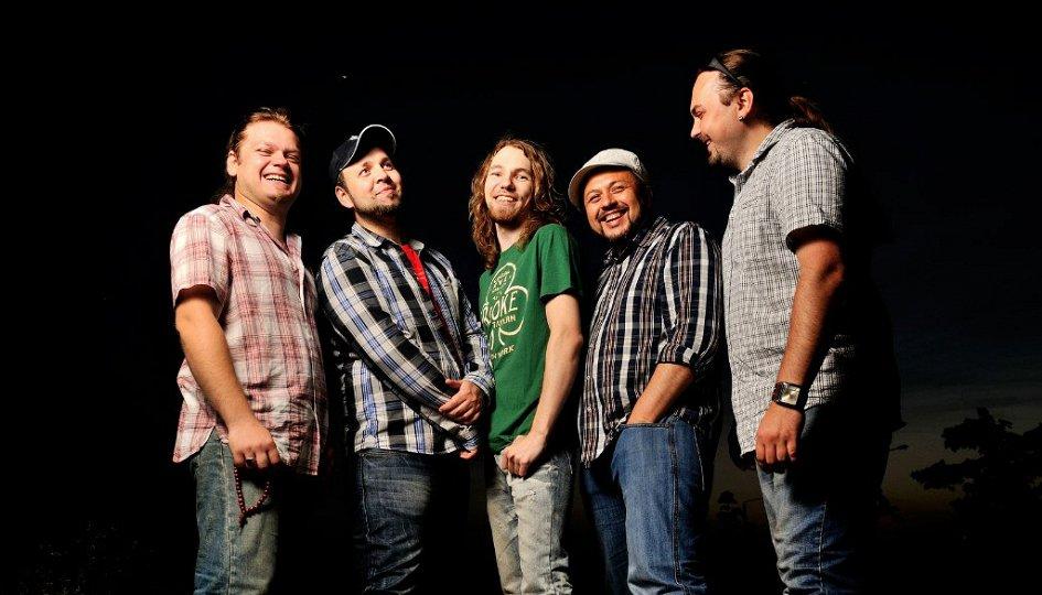 Концерты: Strange Blues Band