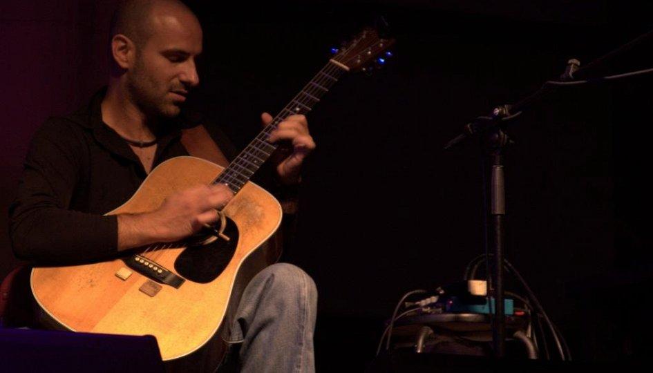 Концерты: Стефано Бароне