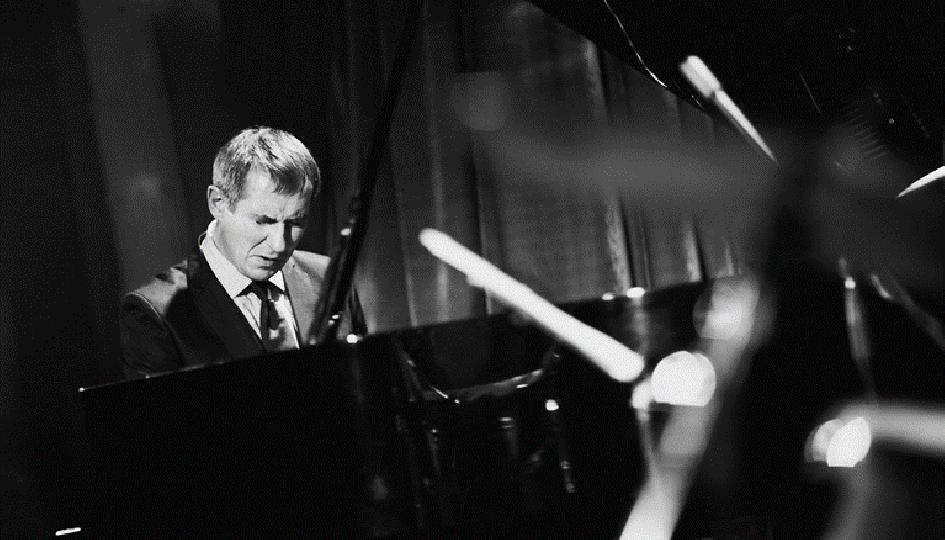 Концерты: Джаз-квинтет Алексея Подымкина