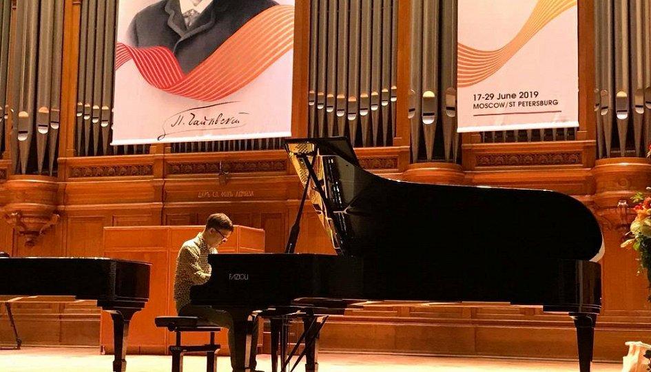 Концерты: «Фортепианные фантазии»: Николай Медведев
