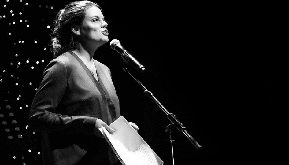 Концерты: Вера Полозкова