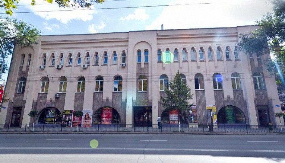 Концерты: «Юмор в русской литературе»: Федор Пряников
